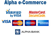 Safe Transactions powered by Alpha Bank